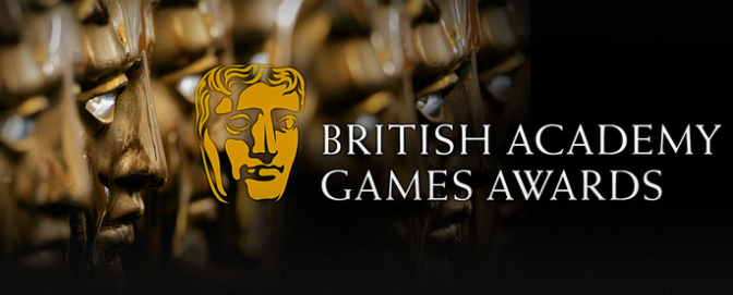The BAFTA Games Awards 2017