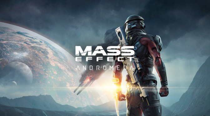 The Hype: Mass Effect Andromeda